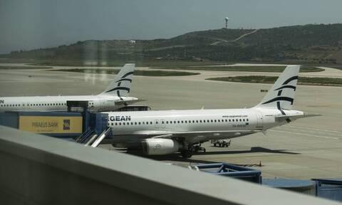 Απαγόρευση πτήσεων: Τι θα ισχύσει με Σουηδία και Τουρκία - Η ανανεωμένη λίστα