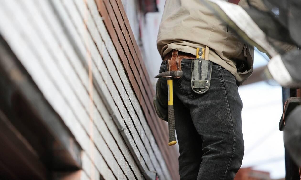 Σμύρνη: Εργάτες που κατασκεύαζαν κτήριο ανακάλυψαν... θησαυρό (pics)