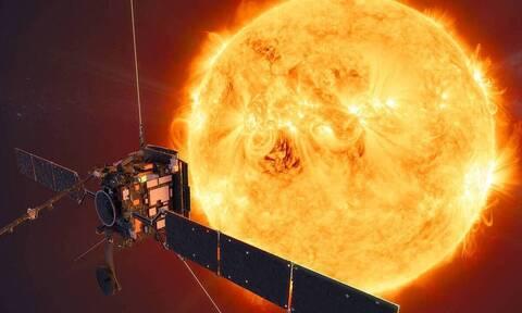 Δέος! Αυτές είναι οι πιο κοντινές φωτογραφίες του Ήλιου