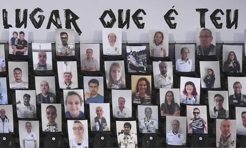 Πορτογαλία: Συνελήφθησαν πέντε άνθρωποι που υπόσχονταν θεραπεία του Covid