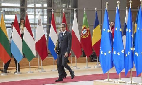 Σύνοδος Κορυφής: Στις «Συμπληγάδες» της οικονομίας και της Τουρκίας η ΕΕ