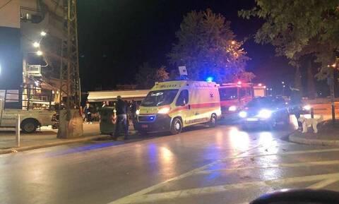 Κουκάκι: Γυναίκα έπεσε στο κενό από τον έβδομο όροφο ξενοδοχείου