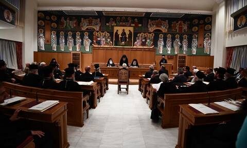 Η Ιερά Σύνοδος καλεί την UNESCO να εκφράσει την αντίθεσή της για την Αγία Σοφία