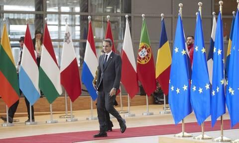 Σύνοδος Κορυφής: Τα σενάρια για το Ταμείο Ανάκαμψης και το μέτωπο ενάντια στην Τουρκία