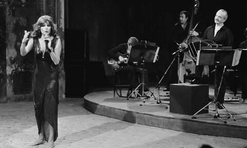 Μίλβα: Η φλογερή ντίβα του ιταλικού τραγουδιού που όλοι φώναζαν «Πάνθηρα»
