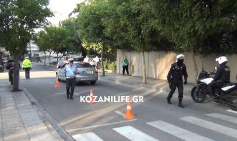 Κοζάνη: Στον εισαγγελέα ο 45χρονος με το τσεκούρι - Τι είπε στους αστυνομικούς
