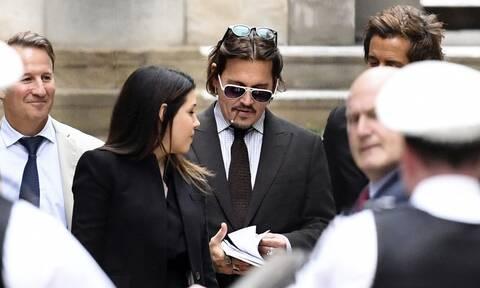 Εξελίξεις στη δίκη Ντεπ: Η Χερντ τον... έσπαγε στο ξύλο - «Εξαφανίστηκαν» δύο μάρτυρες