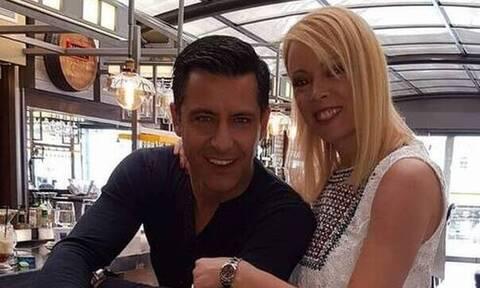 Κωνσταντίνος Αγγελίδης: Το μήνυμα της συζύγου του μετά το κρίσιμο χειρουργείο