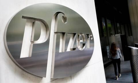 Pfizer: 100 εκατ. ευρώ στο νέο Ταμείο Δράσης για την καταπολέμηση της μικροβιακής αντοχής