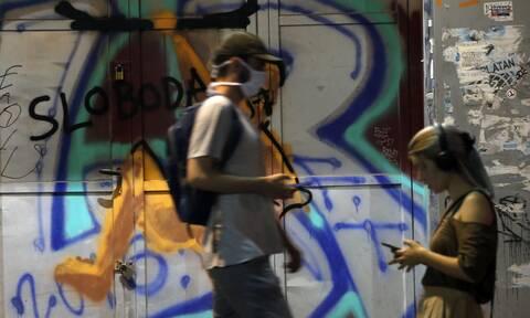 «Θερίζει» ο κορονοϊός στα Βαλκάνια - Εκτός ορίων τα συστήματα υγείας