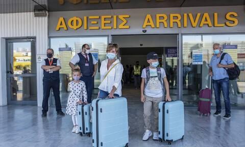Κορονοϊός: Σε αυτές τις περιοχές της Ελλάδας εντοπίστηκαν τα κρούσματα σήμερα