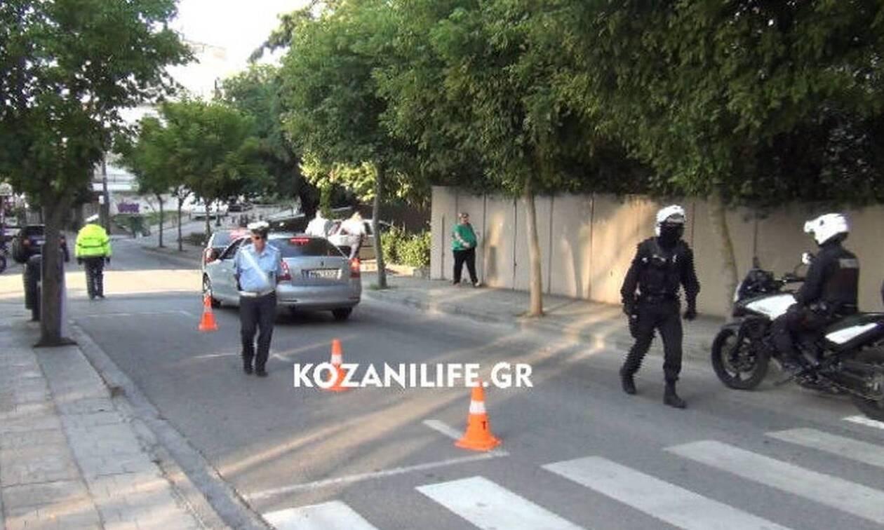 Κοζάνη: Επίθεση με τσεκούρι - Νέες αποκαλύψεις για τον δράστη - Newsbomb - Ειδησεις - News