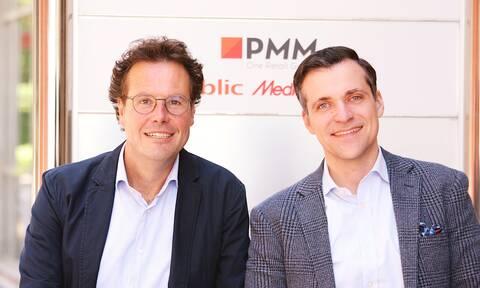 Public - MediaMarkt: Προσαρμόζει το επιχειρησιακό μοντέλο με επίκεντρο τις νέες ανάγκες του πελάτη