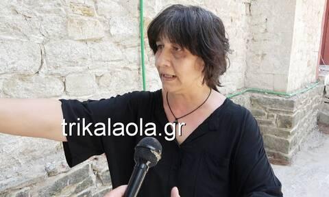 Τρίκαλα: «Ραγίζει» καρδιές η μητέρα της 16χρονης Μαρίας - «Μας σκότωσαν το κορίτσι»