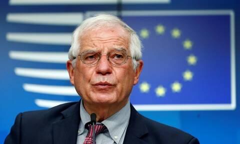Ζοζέπ Μπορέλ: Οι κυρώσεις των ΗΠΑ στην Ευρωπαϊκή Ένωση είναι αντιπαραγωγικές