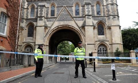 Βρετανία: Δύο άνθρωποι μαχαιρώθηκαν στο Σίτι του Λονδίνου