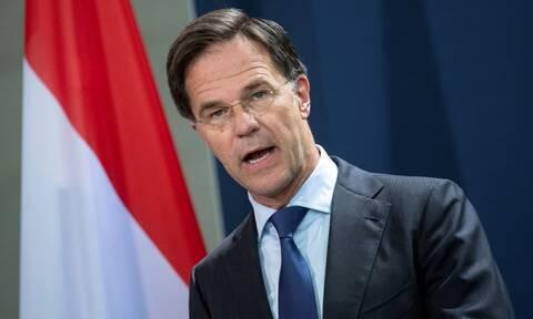 Ολλανδία: Πενήντα-πενήντα οι πιθανότητες συμφωνίας για το Ταμείο Ανάκαμψης