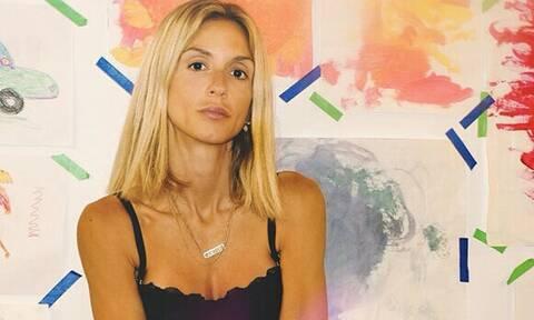 Η Σοφία Καρβέλα άλλαξε τα μαλλιά της: Δες πώς είναι τώρα