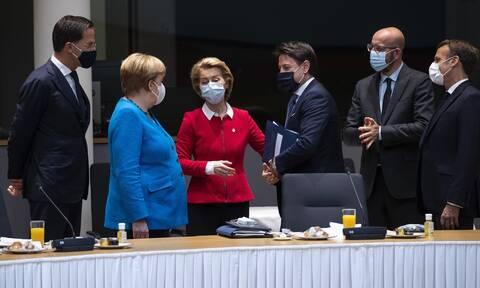 Σύνοδος Κορυφής: Αυτή είναι η νέα πρόταση Μισέλ για το Ταμείο Ανάκαμψης
