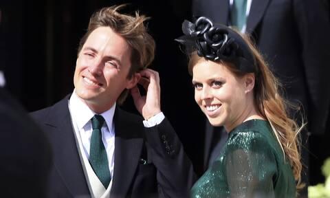 Βρετανία: Μυστικός γάμος για την πριγκίπισσα Βεατρική - Ποιος είναι ο μεγιστάνας σύζυγός της