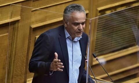Σκουρλέτης: Η προγραμματική πρόταση του ΣΥΡΙΖΑ αντίβαρο στις αποφάσεις της κυβέρνησης