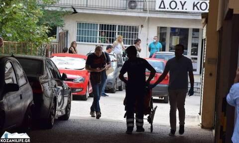 Επίθεση με τσεκούρι - Συγκλονίζει ο δράστης στη Κοζάνη: «Αυτό έπρεπε να γίνει, αυτό σας άξιζε»