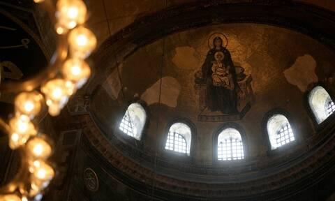 Συγκλονιστικό άρθρο στην Washington Post: Πολιτιστική κάθαρση η μετατροπή της Αγίας Σοφίας σε τζαμί