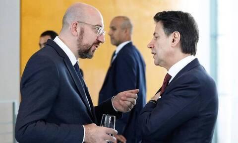 Σύνοδος Κορυφής - Κόντε: Βρισκόμαστε σε τέλμα, τα πράγματα είναι δύσκολα