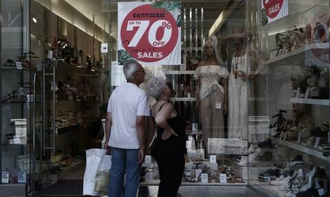 Θερινές εκπτώσεις: Ανοιχτά σήμερα καταστήματα και σούπερ μάρκετ - Τι ώρα κλείνουν