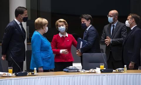 Σύνοδος Κορυφής: Νέες διαπραγματεύσεις - Παίζει... ρέστα ο Μισέλ για να αποφευχθεί το «ναυάγιο»