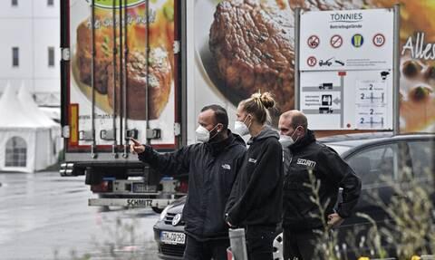 Κορονοϊός - Γερμανία: Ξεπέρασαν τις 9.000 οι θάνατοι στη χώρα