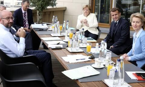 Σύνοδος Κορυφής: Κίνδυνος «ναυαγίου» - Τρίτη προσπάθεια να γεφυρωθεί το χάσμα