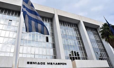 Novartis: Δήλωση αποχής από την έρευνα για Γεωργιάδη, Αβραμόπουλο υπέβαλλε ο εισαγγελέας Διαφθοράς