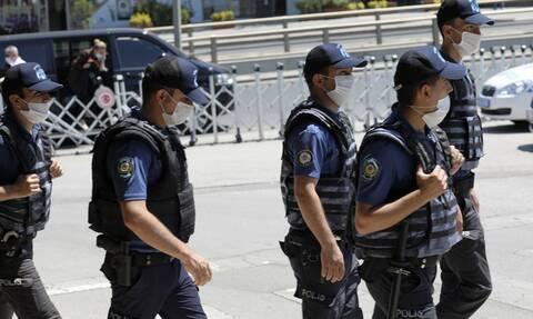 Τουρκία: Συνελήφθησαν 27 ύποπτοι - Σχεδίαζαν επιθέσεις για λογαριασμό του ISIS