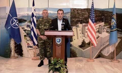 Η «μαύρη» επέτειος του Αττίλα: Στην Κύπρο ο Νίκος Παναγιωτόπουλος