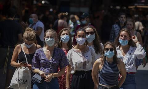 Κορονοϊός - Ισπανία: Έκκληση σε κατοίκους τριών πόλεων «να παραμείνουν σπίτι»