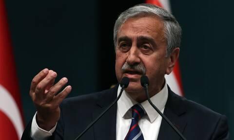 Ακιντζί για τη «μαύρη» επέτειο εισβολής στην Κύπρο: Η Τουρκία υποχρεώθηκε σε στρατιωτική επιχείρηση