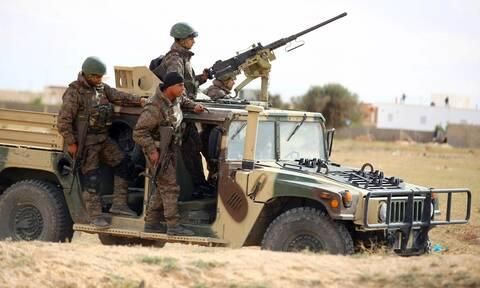 Σουδάν: Συνελήφθησαν 160 «μισθοφόροι» καθ' οδόν προς τη Λιβύη
