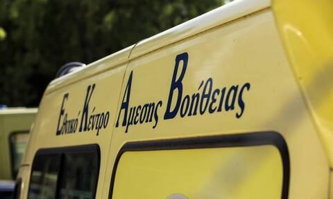 Κρήτη: Τροχαίο ατύχημα για γνωστό μπασκετμπολίστα στα Χανιά