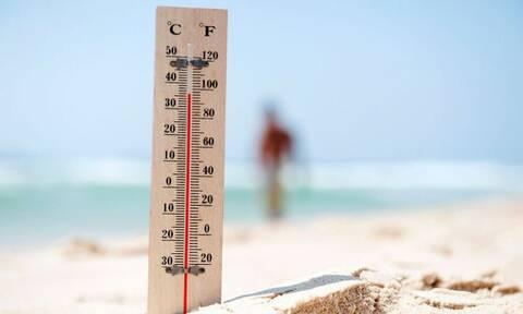 Το μάθαμε και αυτό: Για αυτό κάνει τόση ζέστη το καλοκαίρι!