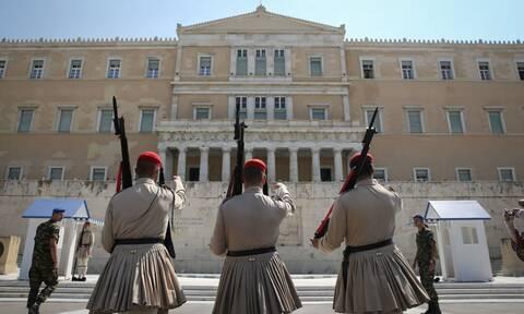 Αυτός είναι ο πρώτος Έλληνας ομογενής στην Προεδρική Φρουρά: Ήταν το όνειρο της ζωής μου
