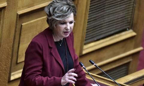 Μάτι: Εξώδικο της Γεροβασίλη στην Καθημερινή για τους διαλόγους - Προαναγγέλλει μηνύσεις