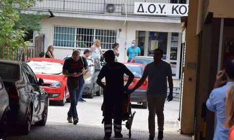 Επίθεση με τσεκούρι στην Κοζάνη: Τελικά τι μάθαμε από το συμβάν