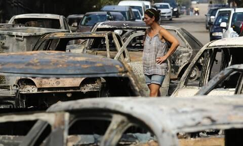 Τραγωδία στο Μάτι: Η μήνυση του αξιωματικού της Πυροσβεστικής - Όλοι οι διάλογοι «φωτιά»