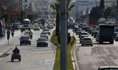 Κώδικας Οδικής Κυκλοφορίας: Προσοχή! Δείτε τι αλλάζει