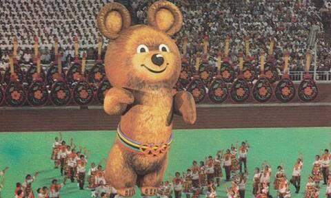 Ρωσία: Πέθανε ο δημιουργός του «Μίσα», της μασκότ των Ολυμπιακών Αγώνων της Μόσχας το 1980