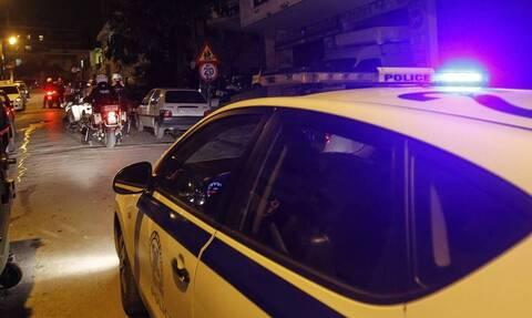 Θρίλερ σε σούπερ μάρκετ στη Μεταμόρφωση: Αστυνομικός άνοιξε πυρ κατά του ληστή
