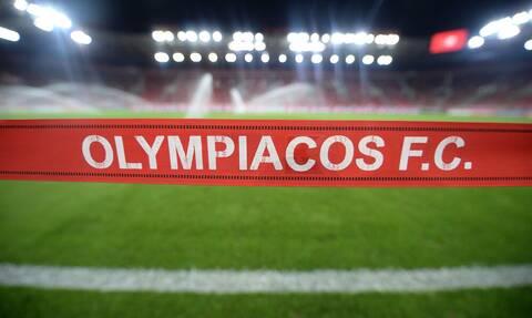 «Επίθεση» Ολυμπιακού σε Μελισσανίδη: «Ντροπή σας για αυτό το αίσχος»