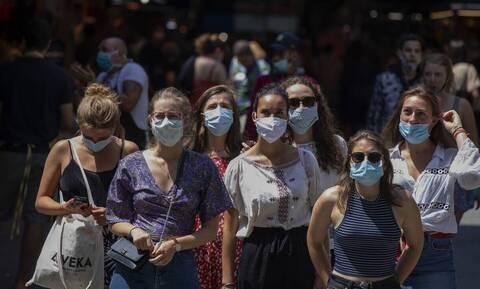 Κορονοϊός Ισπανία: Νέα περιοριστικά μέτρα στη χώρα μετά την αύξηση των κρουσμάτων