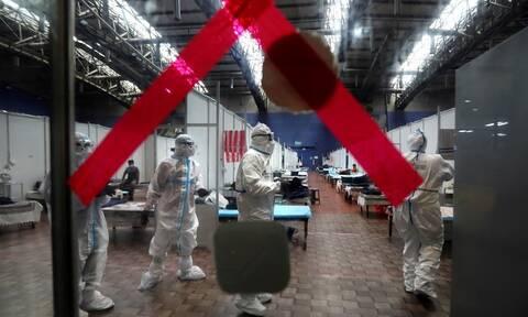 Λίβανος - Κορονοϊός: Πρώτος θάνατος γιατρού εξαιτίας του Covid -19 στη χώρα